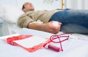 "Campania Națională ""Share Your Blood, Save A Life"""