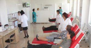 """Centrul Regional de Transfuzii Galaţi: """"Avem în continuare nevoie de ajutor"""""""