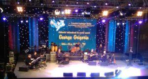 """Festivalul International de Muzică Ușoară """"George Grigoriu"""" - ediția a XIV-a"""