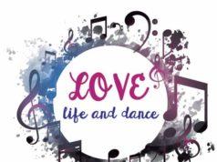 Love Life and Dance! Înscrie-te și tu la terapia prin dans!
