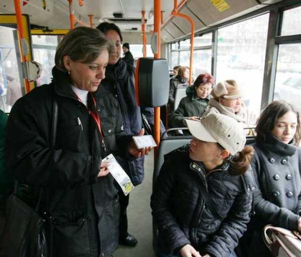 Mergeți des cu autobuzul Iată ce drepturi aveți în fața controlorilor!