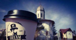 NOU ÎN GALAȚI! Dream Coffee Bar - O zi bună începe cu o cafea bună