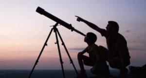Petrece Ziua Astronomiei la Planetariul și Observatorul Astronomic Galați