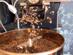 Rasta Barista și pofta de cafea proaspăt prajită - unic în Galați