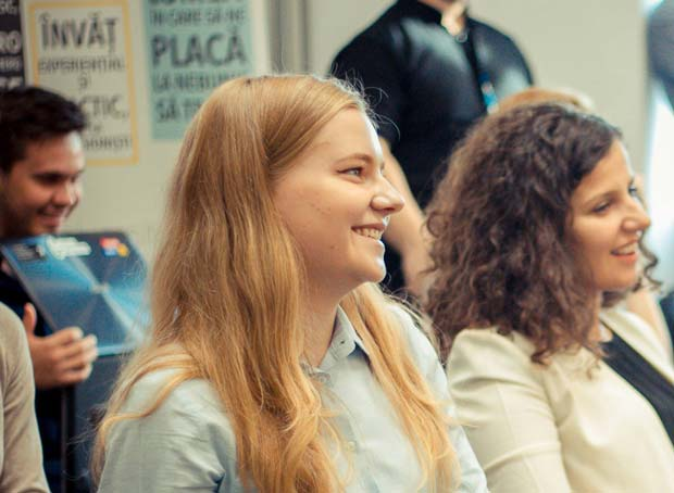 SIA Workshop in Galati: Idea Generation