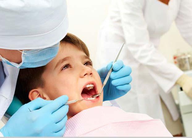 Servicii gratuite de stomatologie pentru copiii preşcolari şi şcolari din Brăila