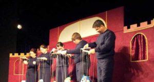 Spectacole pentru copii, tineri şi adulţi, la Festivalul Gulliver - 14-19 mai
