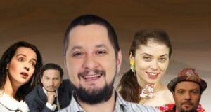 """Spectacolul """" Cum se face 2 """" - joi 12 Aprilie la Teatrul Muzical """" Nae Leonard """""""