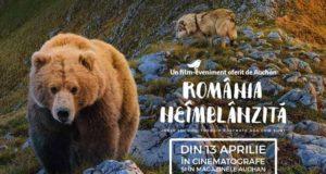 România neîmblânzită: premiera națională