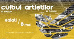 Cuibul Artiștilor în Galați