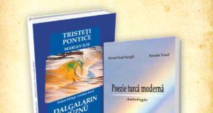 Dublă lansare de carte turcă la Biblioteca Județeană Panait Istrati Brăila