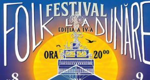 Festival FOLK la Dunăre 2018
