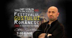 Festivalul Gustului Românesc - Brăila 2018