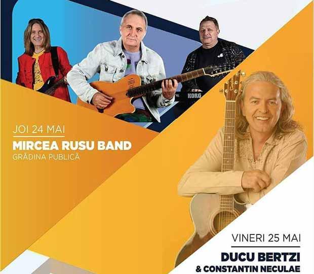 Festivalul National Studentesc de Muzica Folk