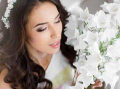 Machiajul de nuntă by Alina Dima- tendinţele anului 2018