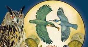 """Conferinţa """"Păsările în mitologie și practicile rituale românești"""""""