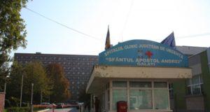"""Peste 140 de posturi vacante la Spitalul """"Sf. Apostol Andrei"""" Galaţi"""