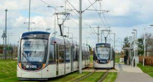 Primăria Galaţi a lansat licitaţia pentru 18 tramvaie noi