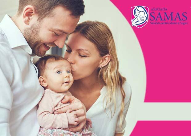 Primele 1000 de zile pentru tine si copilul tau - Brăila Mall