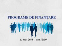 Seminar: Finanțarea mai aproape de tine