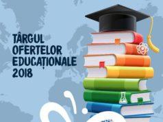 Târgul Ofertelor Educaționale 2018 - Brăila Mall