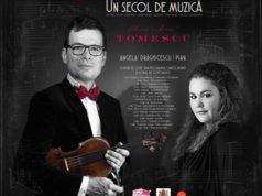 """Turneul Internaţional Stradivarius """"Balada - Un secol de muzică"""" - la Brăila"""