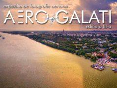 Aero Galaţi - expoziţie de fotografie