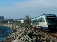 CFR Călători ne trimite la mare cu... Trenurile Soarelui