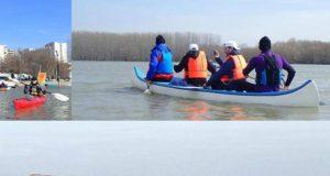 Cupa Dunarii de Jos caiac - canoe - placă SUP