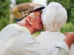 Cuplurile care au împlinit 50 de ani de căsătorie au fost sărbătorite la Galați