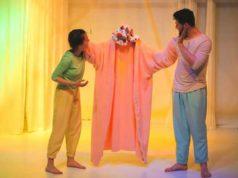 De mână cu tine - se joacă Duminică, 10 iunie, la Teatrul de păpuși Gulliver