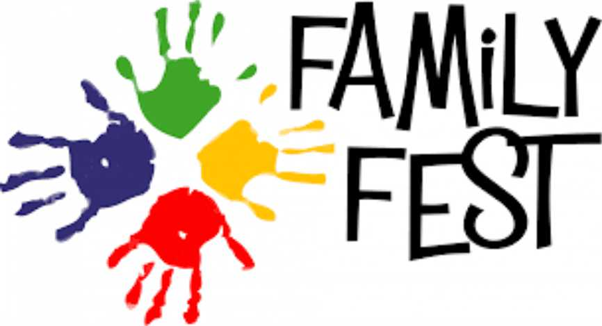 Family Fest are loc la Galați pe platoul de la Sala Sporturilor