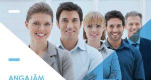 Hai în echipa CCSE! Se caută Psiholog, Consilier Orientare şi Expert Informare