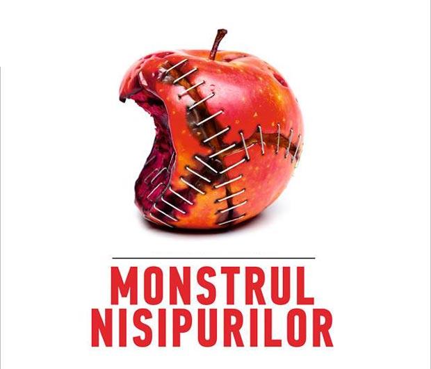 Monstrul Nisipurilor de Csaba Székely