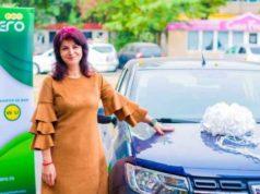 Participă la Marea Tombolă Avantaj și câștigă o Dacia Logan!
