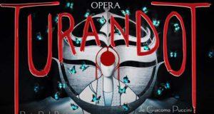 Premiera operei TURANDOT de Giacomo Puccini