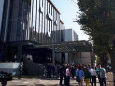 Primăria Galați găzduiește săptămâna aceasta o delegație din Mexic