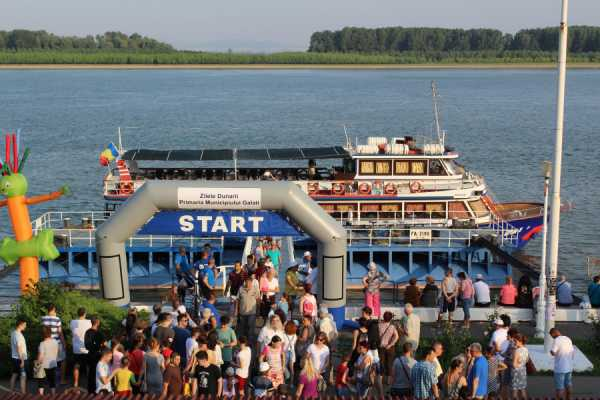 Program Zilele Dunării 2018 la Galați, 28 iunie - 2 iulie