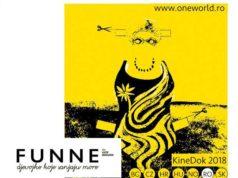 "Proiecție film ""Funne: visând la mare"" - 14 iunie, ora 18:00"