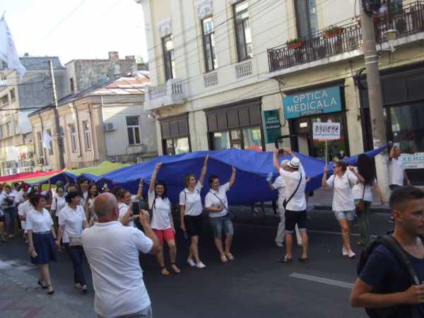 Se închide circulația cu ocazia celei de-a doua ediții a Summer Parade