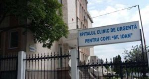 Spitalul de copii Galați angajează Director financiar-contabil și Director medical