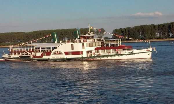 Zilele Dunării