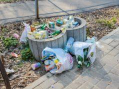Campanie de ecologizare a Dunarii