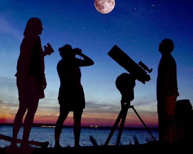 Şcoala de vară de astronomie Priviţi cerul!, Ediţia a XI-a