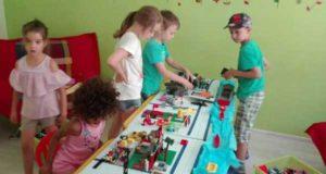 Școala de vară Papillon și-a deschis porțile pentru perioada verii