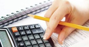 ANAF a publicat noul model al declaraţiei fiscale aferente sponsorizărilor