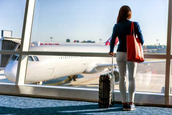 Află ce nu ai voie să iei în bagaj când călătorești cu avionul!