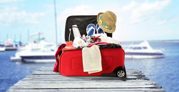 Află cum să compartimentezi eficient bagajul pentru concediu!