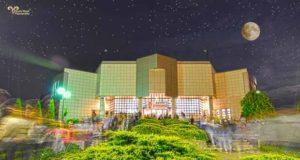 Complexul Muzeal de Ştiinţele Naturii Galaţi - tarife şi program de vizitare