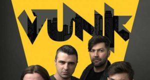Concert -VUNK la Gossip Cafe